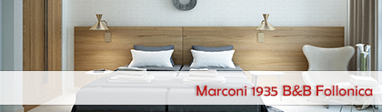 Marconi 1935 B&B Follonica